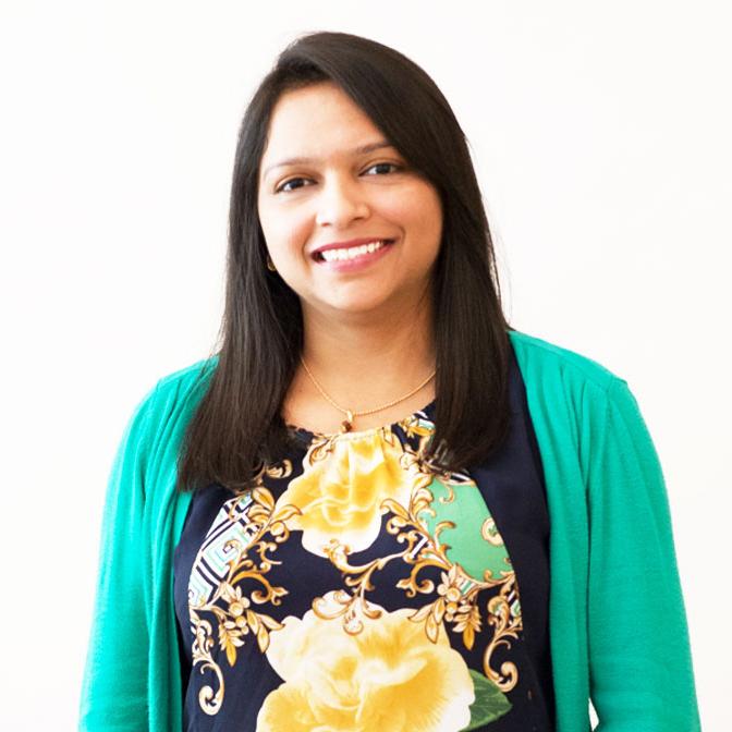 Tanvika Patel